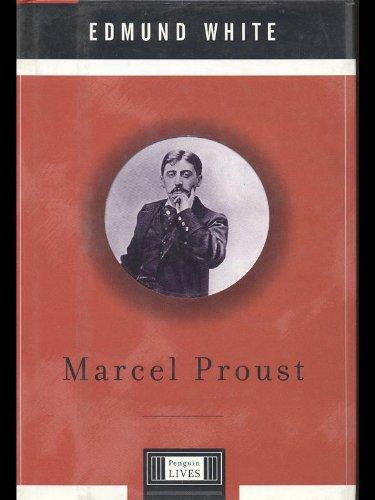 9780965088022: Marcel Proust