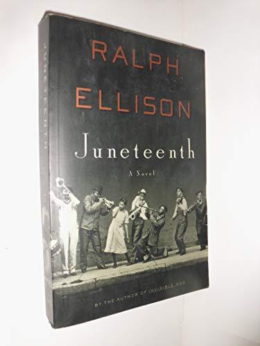 Juneteenth: Ellison, Ralph;Callahan, John