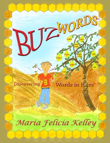 9780965091824: Buz Words: Discovering Words in Pairs