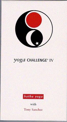9780965092364: Yoga Challenge® IV [VHS]