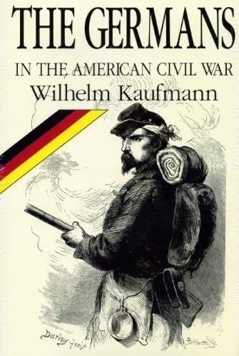 9780965092685: The Germans in the American Civil War: With a Biographical Directory