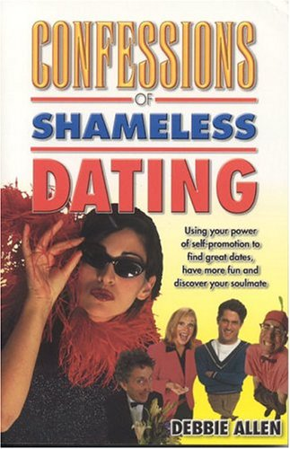 Confessions of Shameless Dating: Debbie Allen