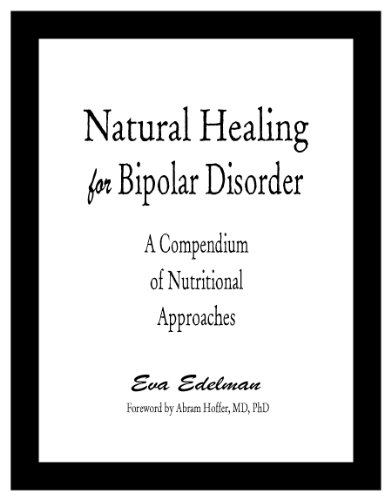 9780965097604: Natural Healing for Bipolar Disorder: A Compendium of Nutritional Approaches