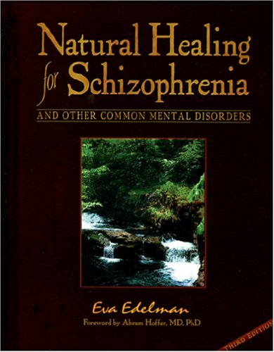 9780965097673: Natural Healing for Schizophrenia And Other Common Mental Disorders