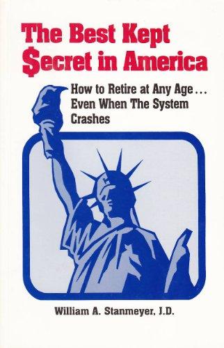 9780965099202: The Best Kept Secret in America
