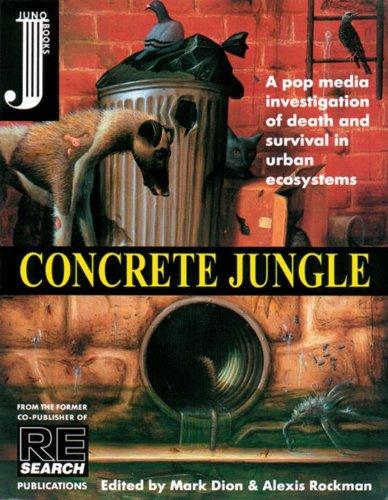 9780965104227: Concrete Jungle