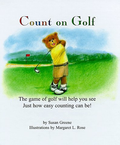 Count on Golf: Greene, Susan