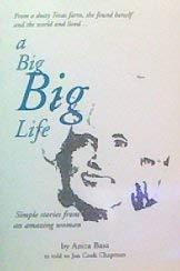 9780965112352: A Big Big Life