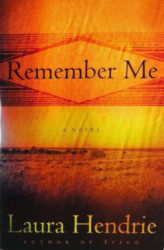 9780965114219: Remember Me