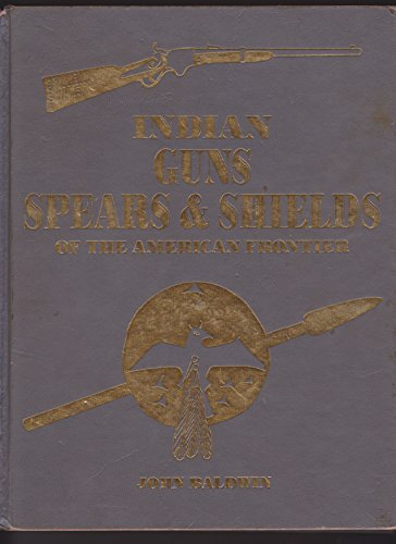 9780965114660: Indian War Clubs of the American Frontier