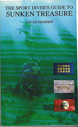 9780965120401: Sports Divers Guide to Sunken Treasure