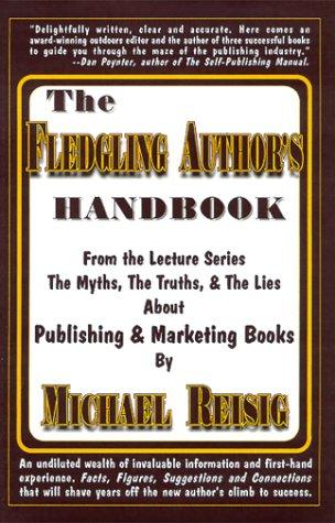 9780965124058: The Fledgling Author's Handbook