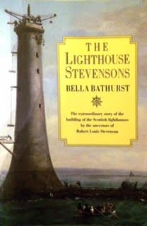 9780965132022: The Lighthouse Stevensons