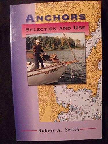 Anchors: Selection and use: Robert A Smith