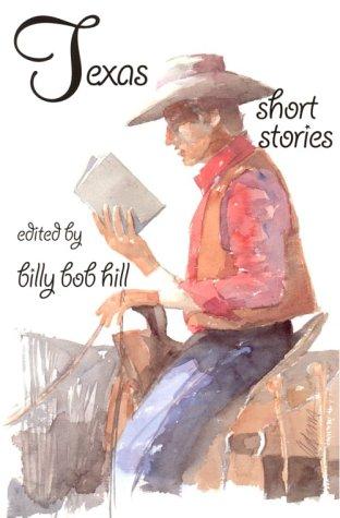 9780965135917: TEXAS SHORT STORIES.