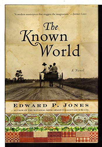 9780965136716: The Known World