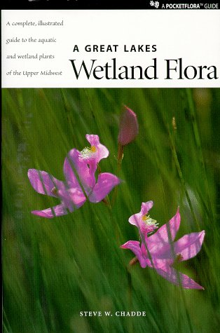 9780965138529: A Great Lakes Wetland Flora : A Complete, Illustrated Guide to the Aquatic and Wetland Plants of the Upper Midwest (A Pocketflora Guide Series Vol. 3)