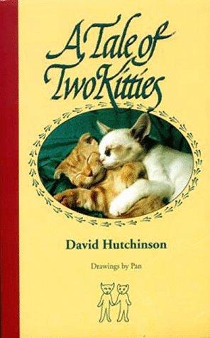 9780965141222: A tale of two kitties