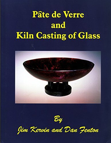 9780965145831: P‰te de Verre and Kiln Casting of Glass