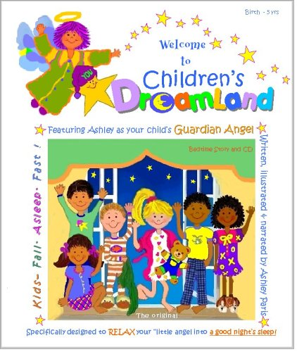 9780965146104: Welcome to Children's Dreamland (Book & Audio CD)