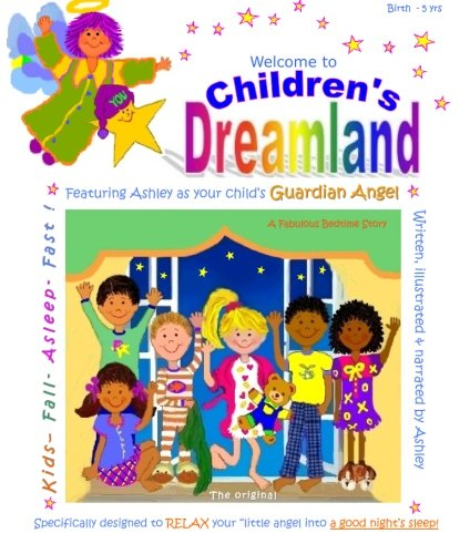 9780965146128: Welcome to Children's Dreamland