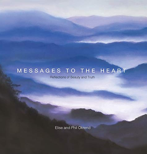 9780965147514: Messages to the Heart: Reflections of Beauty and Truth