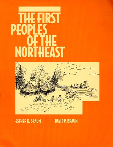 9780965147606: The First Peoples of the Northeast
