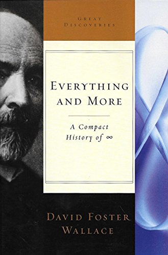 9780965156257: Everything and More: A Compact History of Infinity (Great Discoveries)