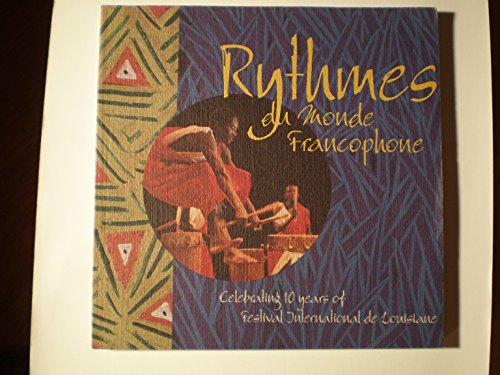 9780965162210: Rythmes du Monde Francophone