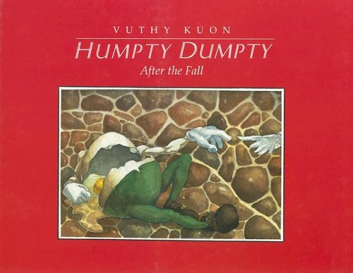 HUMPTY DUMPTY. After The Fall.: Kuon, Vuthy.