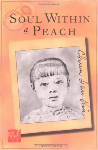 9780965166218: Soul Within a Peach