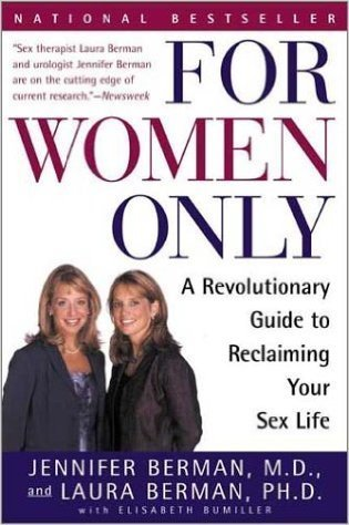 9780965167512: For Women Only (A Revolutionary Guide to Overcoming Sexual Dysfunction and Reclaiming Your Sex Life)
