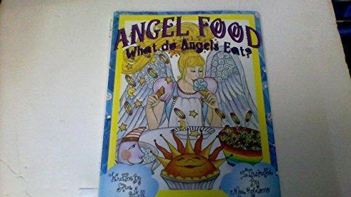 Angel Food: Hall, Starr