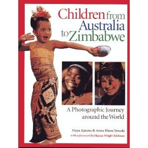 9780965172202: Children from Australia to Zimbabwe: A Photographic Journey around the World