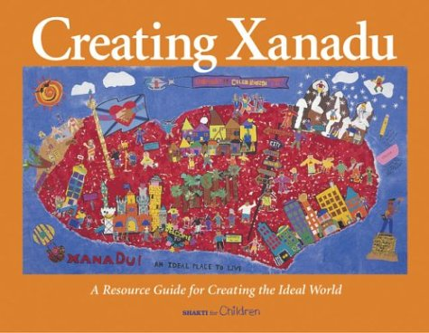 Xanadu: The Imaginary Place: Omolodun, Olateju
