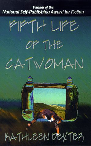 9780965177009: Fifth Life of the Catwoman