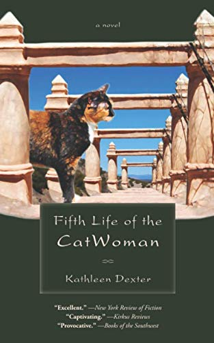 9780965177016: Fifth Life of the CatWoman