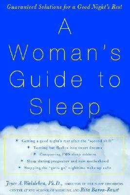 9780965178969: A Woman's Guide to Sleep