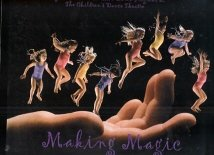 9780965181013: Making Magic (A collection of recipes from our hearts and homes.)