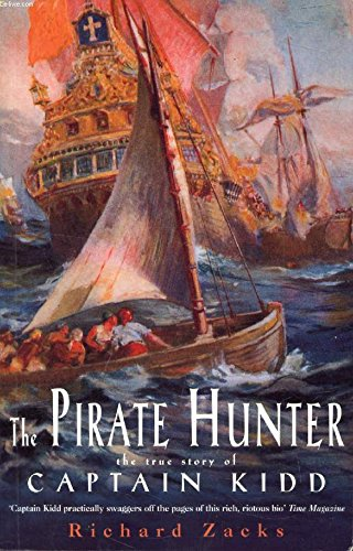 9780965184090: The Pirate Hunter: The True Story of Captain Kidd