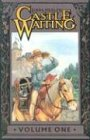9780965185233: Castle Waiting Volume 1 Lucky Road