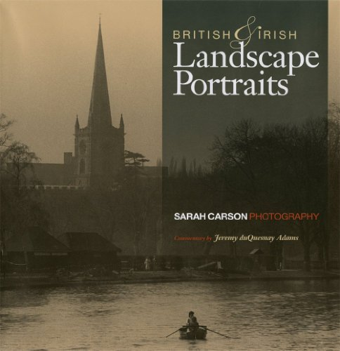 British and Irish Landscape Portraits: Sarah Carson, Jeremy duQuesnay Adams