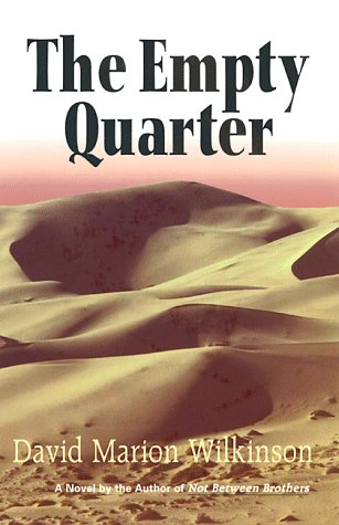 9780965187923: The Empty Quarter