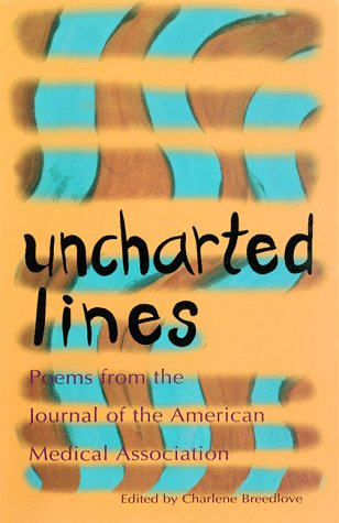 Uncharted Lines: Poems from the Journal of: Charlene Breedlove