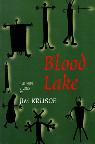 9780965187961: Blood Lake and Other Stories