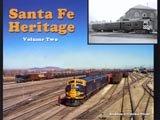 Santa Fe Heritage, Vol. 2: Stephen M. Priest; Dr. Cinthia Priest