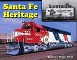 9780965189682: Santa Fe Heritage, Vol. 4