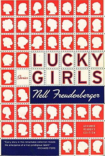9780965190862: Lucky Girls