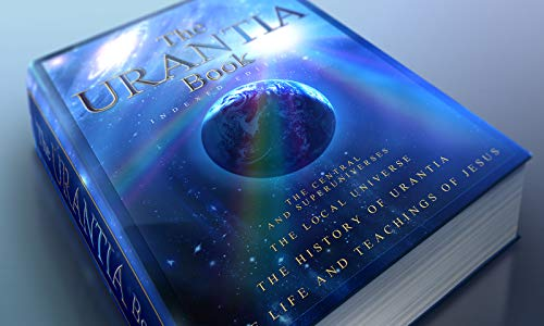 9780965197229: The Urantia Book: Indexed Version With QR Code For A Free Audio Book Download