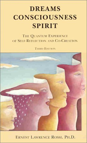 9780965198523: Dreams, Consciousness, Spirit: The Quantum Experience of Self-Reflection and Co-Creation